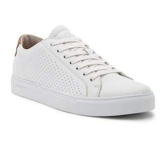 Blackstone 7 Eyelet Perforated Sneaker