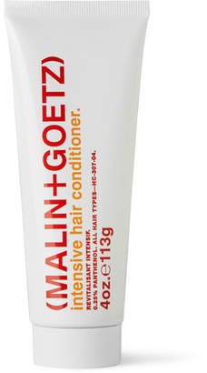 Malin+Goetz Malin + Goetz Malin Goetz - Intensive Hair Conditioner, 118ml - Men - White