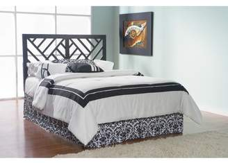 Coaster Company Grove Transitional Queen/Full Headboard Only, Black