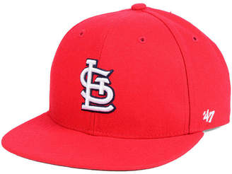 '47 Boys' St. Louis Cardinals Basic Snapback Cap