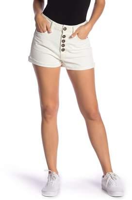 O'Neill Brody Cuffed Shorts