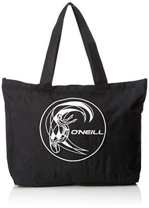 O'Neill Bw Everyday Shopper, Women's Bag, Schwarz (Black Out), 14x47x43 cm (B x H T)