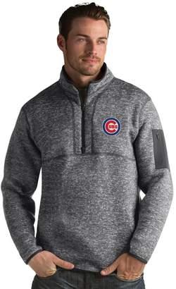Antigua Men's Chicago Cubs Fortune Pullover