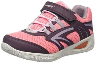 Hi-Tec Girls' Thunder Junior Multisport Outdoor Shoes,32 EU