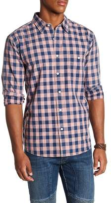Faherty BRAND Seaview Regular Fit Shirt