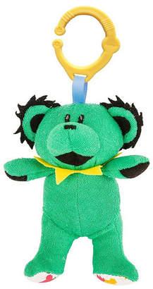 Grateful Dead Multi Functional Dancing Bear Plush Toy by Daphyl