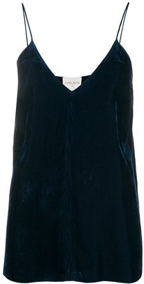 Forte Forte flared camisole top
