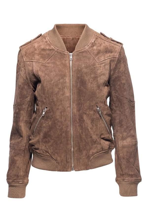 Blank NYCBlank NYC Midnight Toker Jacket