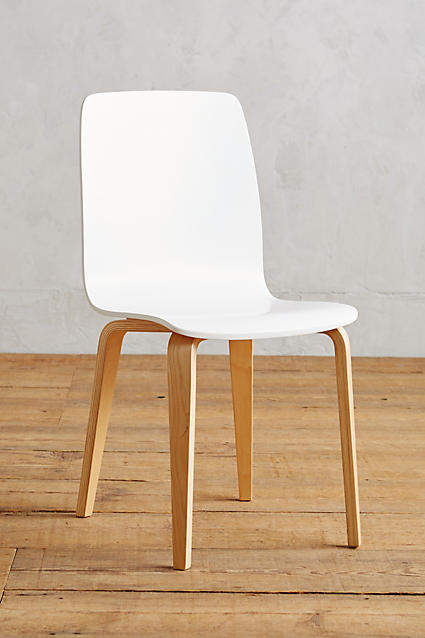 Anthropologie Anthropologie Tamsin Dining Chair