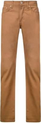 Naked & Famous Denim straight-leg jeans