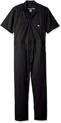 Dickies Men's Short Sleeve Flex Coverall