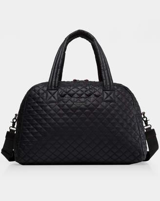 MZ Wallace Black Jim Bag