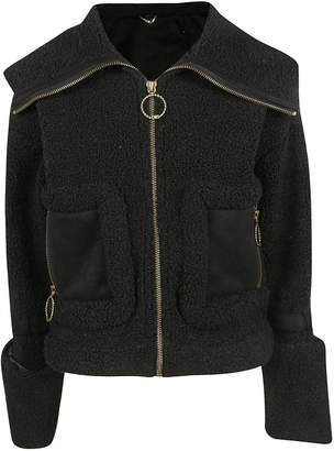 Elisabetta Franchi Celyn B. Zipped Jacket