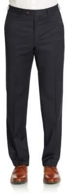 Lauren Ralph Lauren Straight Leg Dress Pants