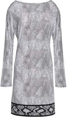 MICHAEL Michael Kors Short dresses - Item 34688105DQ