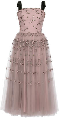 Lena Hoschek In Bloom Couture Dress
