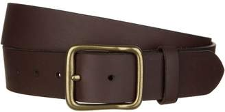 Red Wing Shoes Square Buckle Pioneer Belt - Men's
