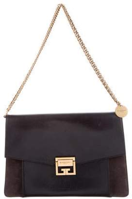 Givenchy 2019 Small GV3 Crossbody Bag Black 2019 Small GV3 Crossbody Bag