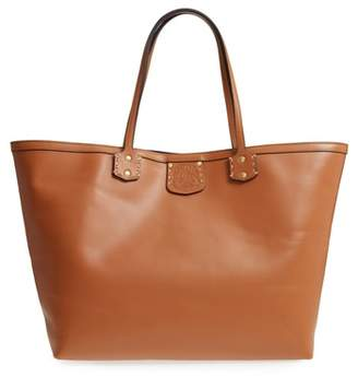 Ghurka Smyth II Leather Tote