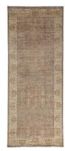 Oushak Collection Oriental Rug, 4'2 x 10'2