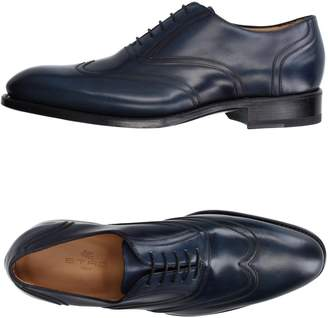 Etro Lace-up shoes