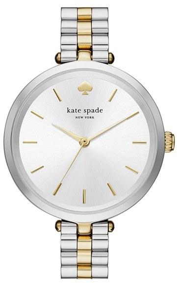 Kate SpadeWomen's Kate Spade New York Holland Bracelet Watch, 34Mm