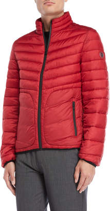 Gaudi' Gaudi Jeans Quilted Puffer Jacket
