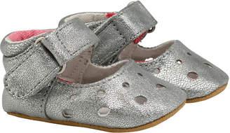 Cath Kidston Baby Spotty Dotty Ballet Pram Shoe
