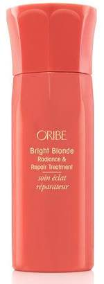 Oribe Bright Blonde Radiance & Repair Treatment, 4.2 oz. $58 thestylecure.com