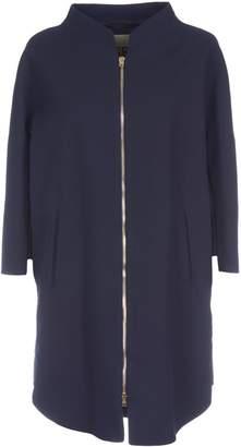 Herno Front Zip Jacket