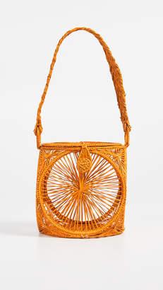 Kaanas Lorica Lantern Bag