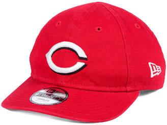 New Era Boys' Cincinnati Reds Jr On-Field Replica 9TWENTY Cap