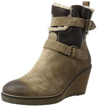 Manas Design Women's 172M5501EHY Boots