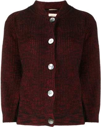 Bellerose chunky knit cardigan