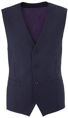 Skopes Darwin Smart Wool Mix Suit Waistcoat Regular