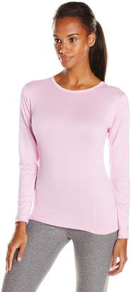 f4c267abc999 Duofold Women's Light Weight Veritherm Thermal Shirt