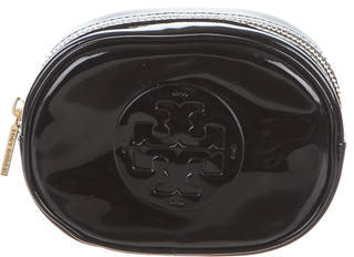Tory BurchTory Burch Patent Leather Cosmetic Bag