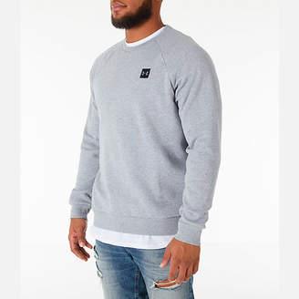 Under Armour Men's Rival Fleece Crew Sweatshirt
