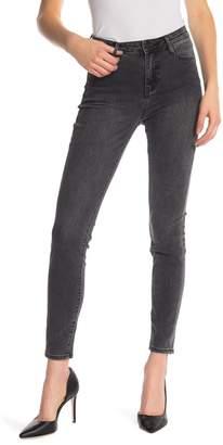 Earnest Sewn Blake High Rise Skinny Jeans
