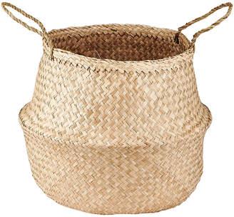 Nkuku Ekuri Basket - Natural - Large