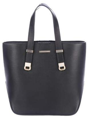 Thomas Wylde Small Leather Tote