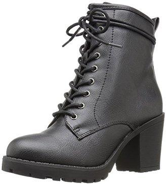 ZIGI SOHO Women's Kourtlan Ankle Bootie $71.96 thestylecure.com
