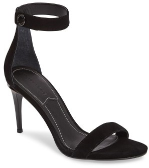 Women's Kendall + Kylie Madelyn Sandal $124.95 thestylecure.com