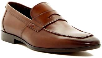 Bruno Magli Calabria Leather Penny Loafer