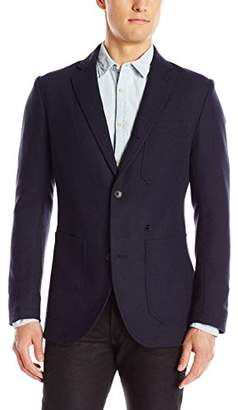 G Star Men's Blake Wool Blazer