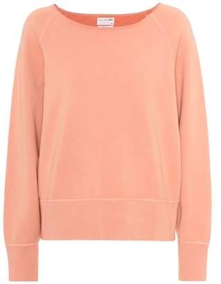 Rag & Bone Classic cotton sweatshirt