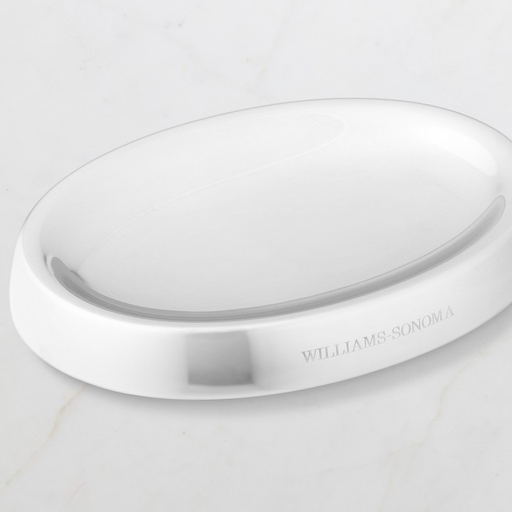 Williams-Sonoma Williams Sonoma Polished Spoon Rest