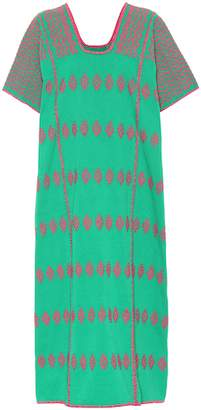 Pippa Holt No. 99 embroidered cotton caftan