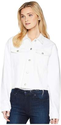 Joe's Jeans Boyfriend Jacket Women's Coat