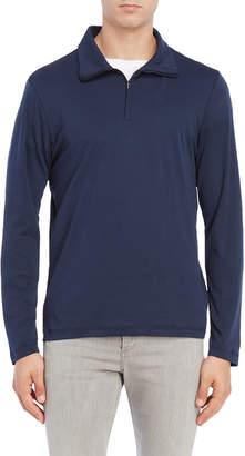 DKNY Quarter-Zip Pullover